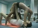 Crazy gymnastic sex positions