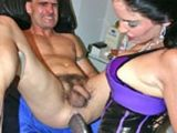 Crazy hoe With Killer Strap On