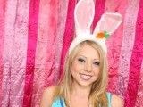 Blonde Bunny Get Nailed