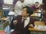 Chinese Kid Beatup
