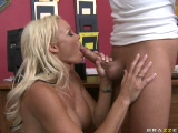 Busty mommy wanting to get fucked
