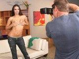 Pervert photographer