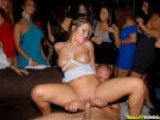 Drunk Party Girls Sucking and Fucking Crazy
