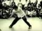 Awesome Breakdance Moves !!!