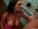Banging the wife