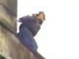 Dude jumps from building in his death