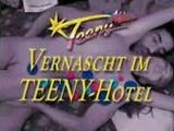 Vernascht in Teeny Hotel - Scene 1