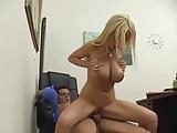 Nikki Benz- Big Tits At Work