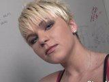 Claudia Downs BBC gloryhole