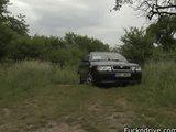 Nasty Accident