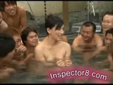 Shy and Naked with Many Men