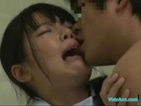 Asian Nurse Getting Her Ass Rubbed With C ...