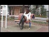 Japanese porn fetish woman pantyhose sex