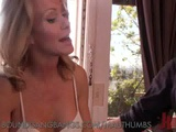 Busty MILF Gets Double Penetrated In A Rough Gangbang Action