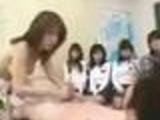 Crazy Asian Class