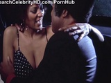 Pam Grier nude - Big tits exposed