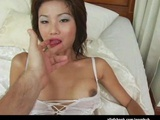 Asian Amateur Anal Pounded