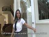 Rachel Roxxx School Girl Loves Taking Dick