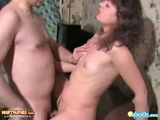 Amateur Babe Olya Takes A Hardcore Fuck And A Warm Cumshot