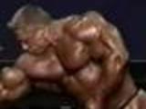 Awesome Bodybuilder