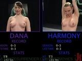 Lesbian Rumble