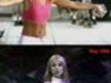 Britneys titten