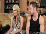 Hardcore Sex With Busty Step Mom Phoenix Marie