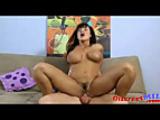 MILF got big tits seduce teen
