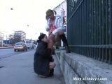 Public Piss Sex - Public pee Videos