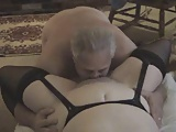 Threesome with hubby and a friend