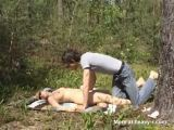 Sunbathing Girl Chloroformed And Raped - Rape Videos