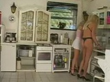 German Mature Housewives