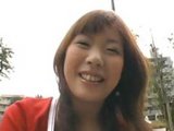 Cute Japanese Girl Misa Kurita Shows Nice Tits In Public And Gets Fondled