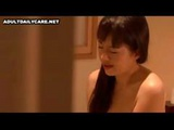 Asian Girls With Nice Tits Take Care Of One Cock And Talk About It