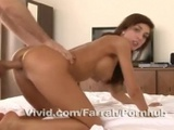 MTV Teen Mom Farrah Abraham Sex Tape