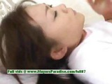 Shoko Yokoyama Tasty Asian Girl Enjoys A Hard Fucking In Lots Of Positions