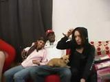 Ebony Sex Video