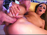 Beautiful Babe Fucked By a Huge Cock
