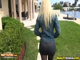 Loren Nicole Ready For Action For Milf Hunter Reality Kings