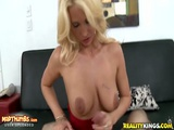 Trixie Sexual Remedy For Cum Fiesta RealityKings