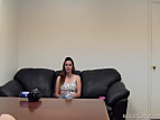 Her First Anal (Backroom Casting Couch)