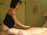 HOT Mature Wife Fucked Hard Home Video