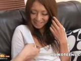 Japanese Chick Blows Cock And Gets Pounded Hard