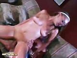 Tiana Lynn Gets Nailed By A Throbbing Cock Until She Squirt
