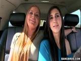 Valerie Kay, Mercedes Lynn & Rebeca L ...