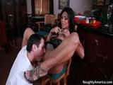 Cassandra Cruz - Latin Fuck |NaughtyX.org|