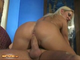 Barbara Summer Getting It In The Ass