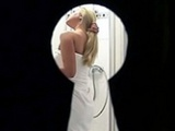 Perv Boy Recording His Sister In Law Showering
