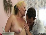 She enjoys riding hard cock