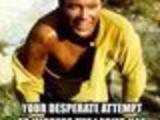 Impress Kirk